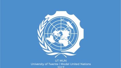 First UT Model United Nations on Campus