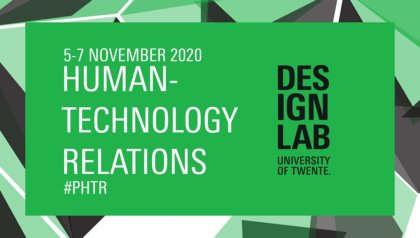 Philosophy of Human-Technology Relations, Design Lab