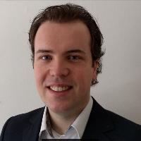 Jarmo van Lenthe - Cyber Security alumnus