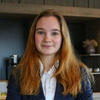 Marlinde Vetkamp, Master's student IEM