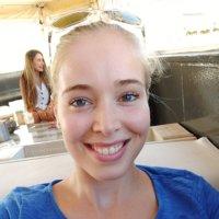 Hanna Reijneveld, Master's student in Nanotechnology