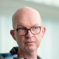 Dr. ir. Wouter Eggink